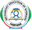 Secondary Education Of Bhiwani Haryana