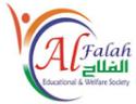 Al Falah Education And Welfare Society