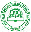 Social & Educational Upliftment Society
