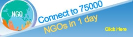 Connect With 75000+ NGOs in 1 day