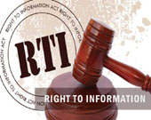 List of News For Right to Information & Advocacy on searchdonation.com