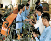 List of funds for NGOs in Vocational Training on searchdonation.com